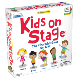 Kids on Stage by University Games