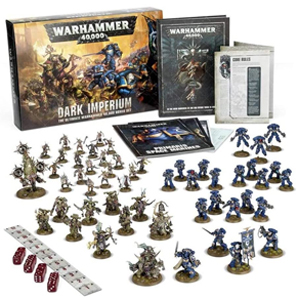 Warhammer Board Game – Fantasy Roleplay