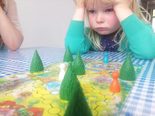 Should I Let My Kid Win at Board Games?