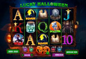 newcomer casino slots
