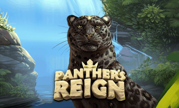 quickspin panthers reign slot
